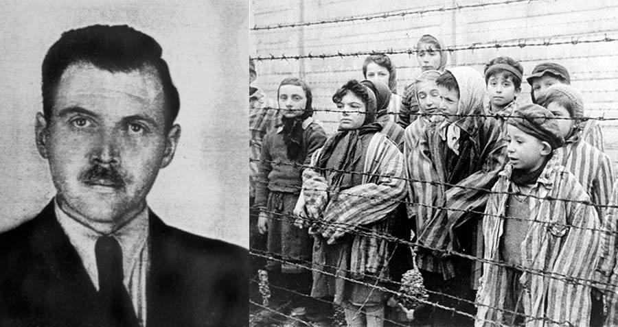 La traque secrète du nazi Josef Mengele dévoilée par le Mossad