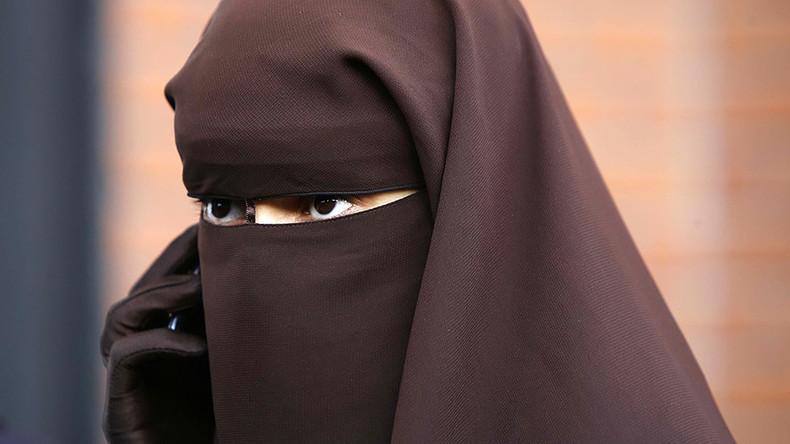 Une Danoise renvoyée en Tunisie pour avoir refusé de retirer son niqab à l'aéroport de Bruxelles