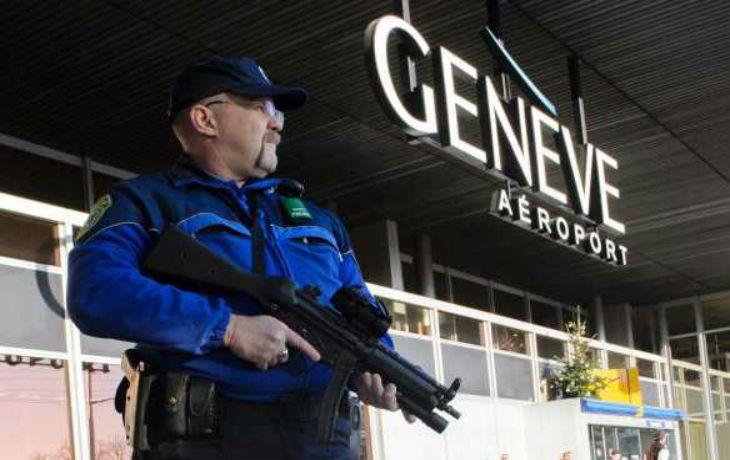 La Suisse refuse de payer pour la sécurité de ses citoyens juifs