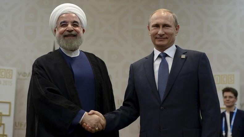 Netanyahu : les Iraniens voudront chasser les Russes de Syrie