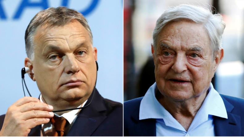 La Hongrie persiste et signe : l'université fondée par George Soros devra quitter Budapest