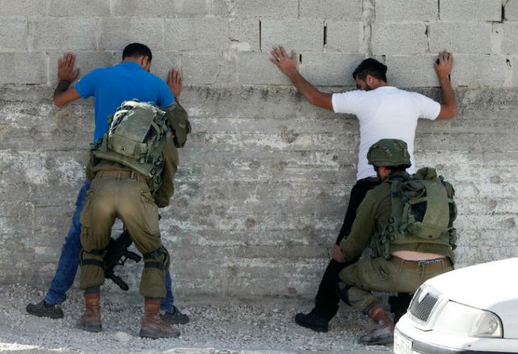 Israël: attaque terroriste déjouée à Jérusalem, 8 terroristes présumés arrêtés