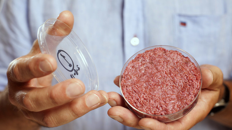 La Chine et Israël, futurs partenaires dans la production de viande in vitro