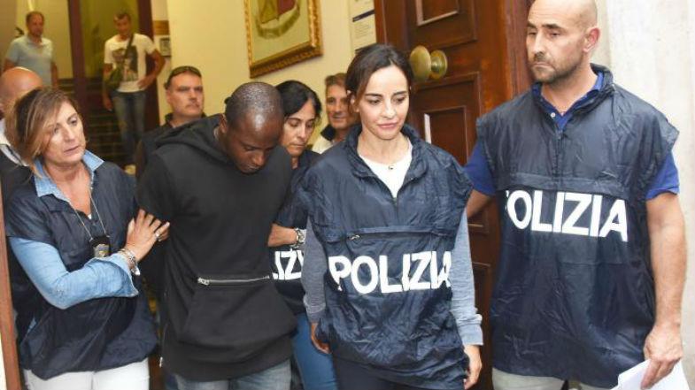 Rimini (Italie) : viol d'une Polonaise des migrants congolais, Nigérian et deux Marocains interpellés
