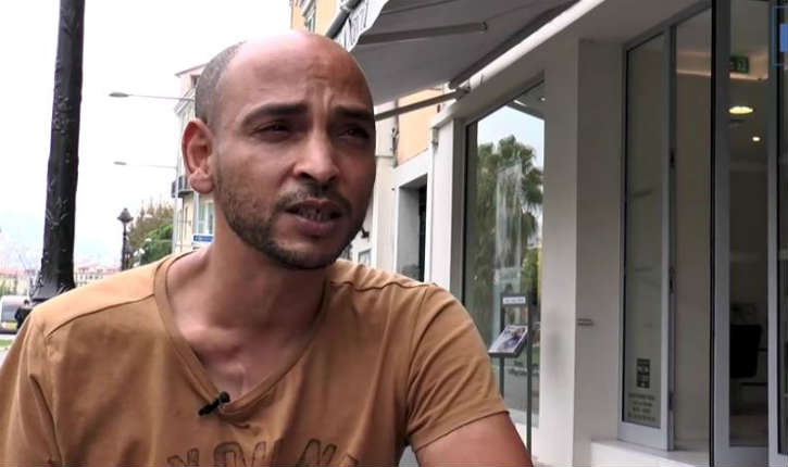 [Vidéo] Abdelghani Merah, 40 ans frère aîné de la fratrie Merah décrit le climat de haine et d'antisémitisme qui a régné dans sa famille