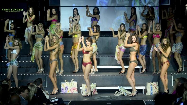 Par convictions religieuses, la photographe des Miss Belgique refuse de les immortaliser en bikini