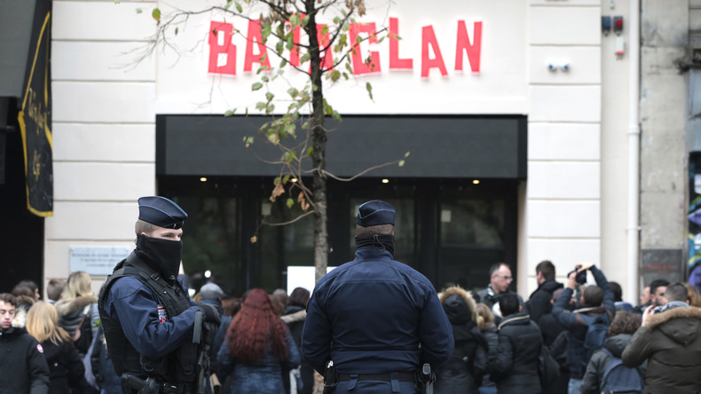 La mère d'un djihadiste soupçonnée d'avoir financé les attentats de Paris du 13 Novembre