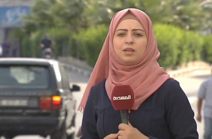 Palestiniens : les journalistes qui dénoncent la corruption vont en prison