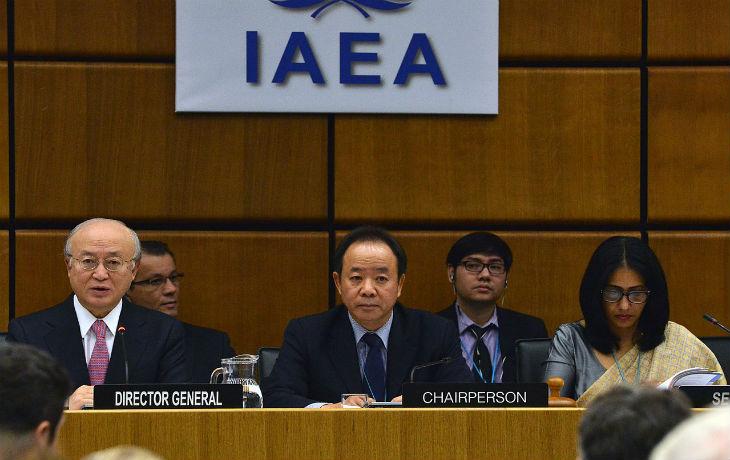 Accord nucléaire avec l'Iran : La véritable faille est qu'il ne permet pas d'inspections de l'AIEA