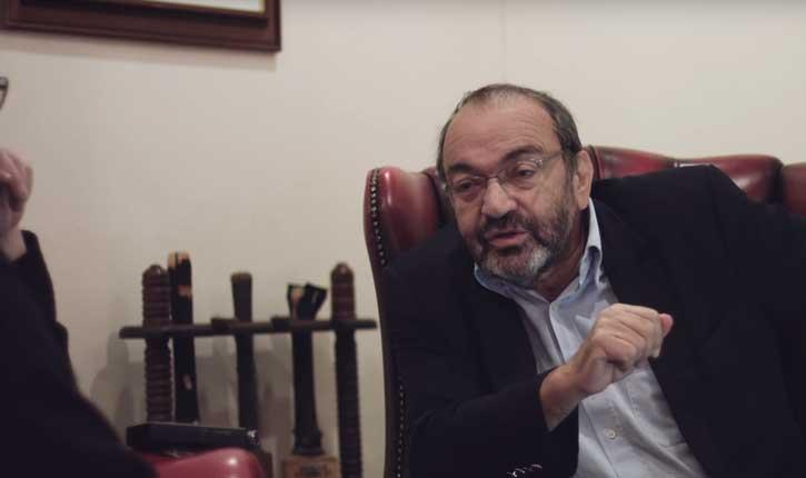 [Vidéo] Interview du président du Likoud mondial, Jacques Kupfer par Esprit Vif