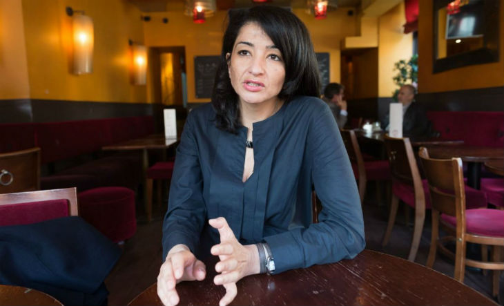 Jeannette Bougrab: « On vous traite de raciste et d'islamophobe quand vous êtes laïque ». Entretien 1/2