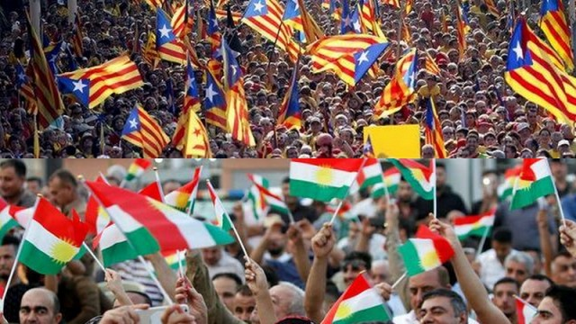 Éric Zemmour : « Quand la tentation indépendantiste se fait plus forte que l'appartenance nationale… »