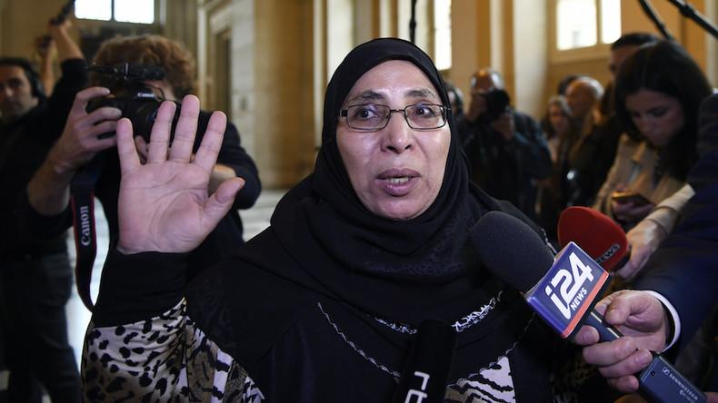 «Tas de merde» : les insultes fusent à l'ouverture du procès du frère de Mohammed Merah (Vidéos)