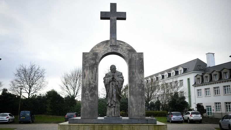 Rémi Brague : «Certains 'laïcards' exploitent la peur de l'islam pour en finir avec le christianisme»