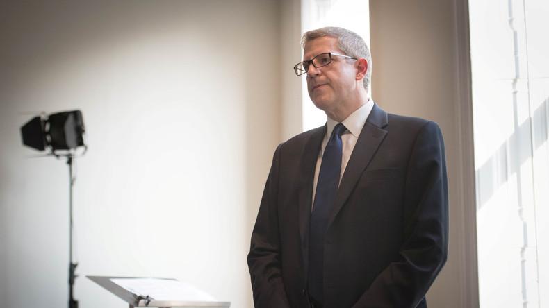 Le patron du MI5 est formel : le Royaume- Uni n'a jamais été autant menacé par le terrorisme