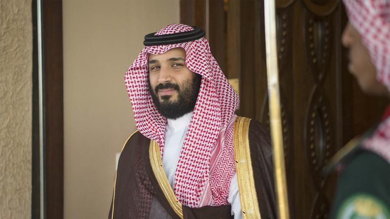 L'Arabie saoudite dément la visite secrète du prince héritier en Israël