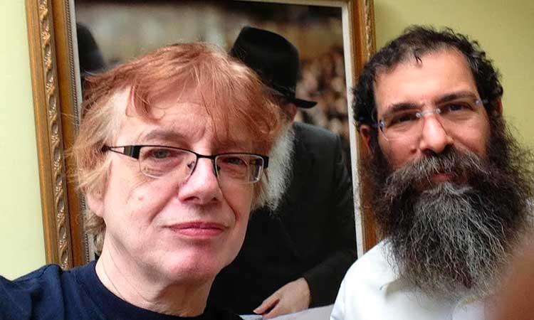 Je suis un antisémite néo-nazi, dit l'infréquentable Bernard Musicant (opinion)