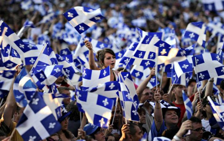 Québec: l'adoption d'un projet de loi annule 18.100 candidats à l'immigration