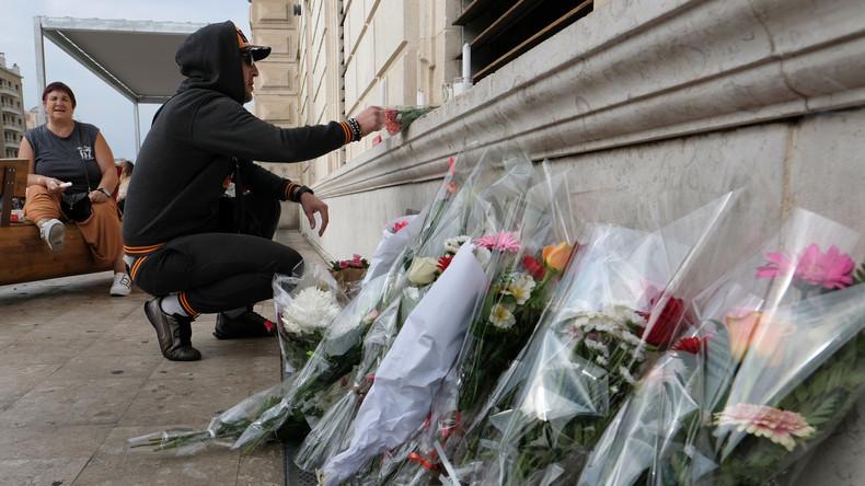 Marseille: le terroriste aurait été remis en liberté à cause d'une saturation du centre de rétention