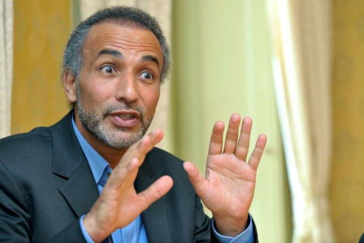 L'islamiste Tariq Ramadan placé en garde à vue à Paris dans le cadre d'une enquête pour viols