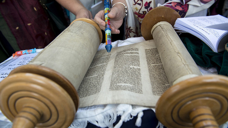 «Abandonner des territoires est un péché» : quand Vladimir Poutine se réfère à la Torah
