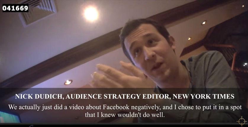 Comment Youtube manipule les résultats de recherche en faveur des idées de gauche (Vidéo en caméra cachée)