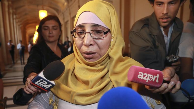 Procès Merah : la mère exaspère les parties civiles avec ses mensonges