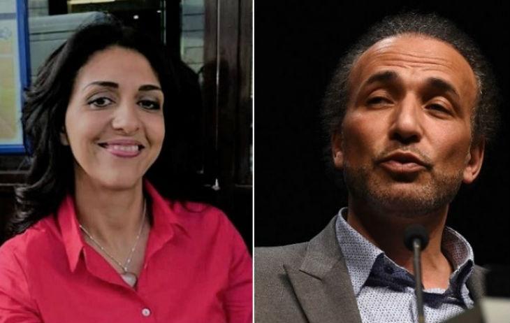 Révélations dans l'affaire Tariq Ramadan : Non, Henda Ayari ne reverse pas 5% des ventes de son livre à «li siounistes» Europe Israël