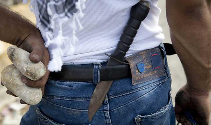 [Video] Terrorisme: un enfant israélien de 12 ans blessé par un arabe à Hebron