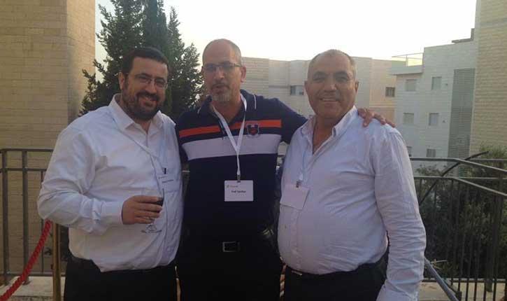 Kamatech et Naztech : les nouvelles niches de Start-up l'une juive orthodoxe, l'autre arabe