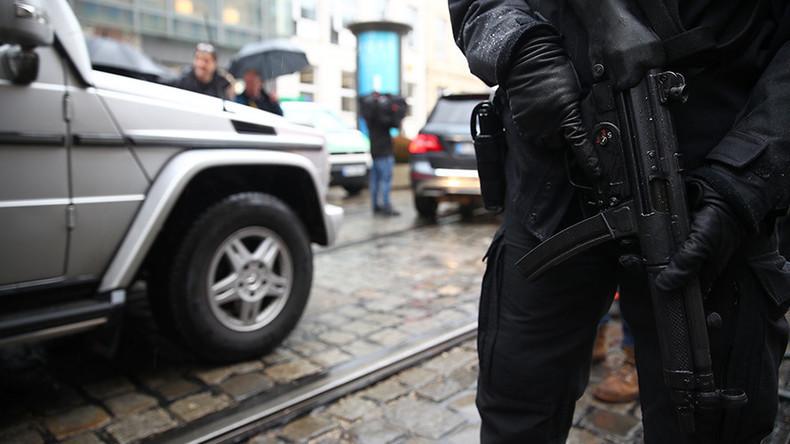 Attaque islamiste ? Plusieurs blessés dans une attaque au couteau dans le centre-ville de Munich, un suspect interpellé