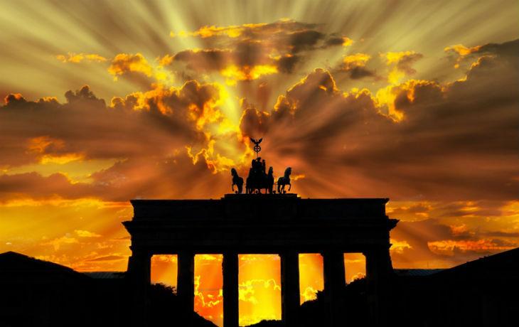 Crépuscule islamique sur l'Allemagne par Guy Millière