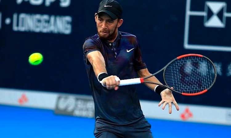 Le joueur de Tennis israélien Dudi Sela abandonne un grand tournoi en raison de Yom Kippour