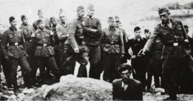 [Vidéo] Comment l'Allemagne permet aux membres de l'escadron de la SS de vieillir en paix
