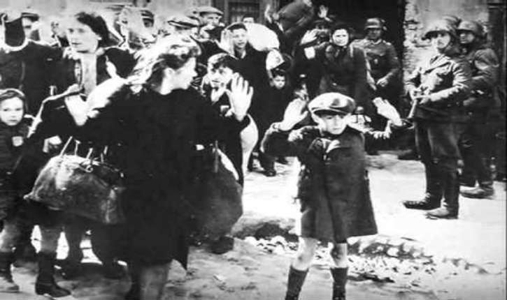 Paris : inauguration du Monument à la mémoire des 11450 enfants juifs déportés de France