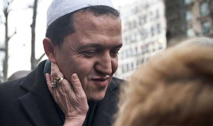 L'imam Chalgoumi : «le Qatar investit des millions pour installer l'Islam Politique et y mettre qui? Tariq Ramadan le violeur»