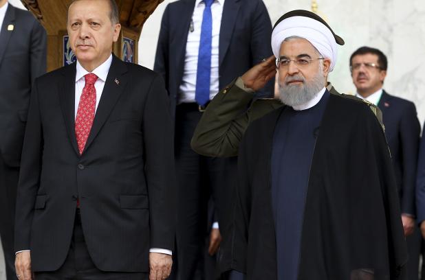 Jérusalem capitale d'Israël: la Turquie s'en mêle