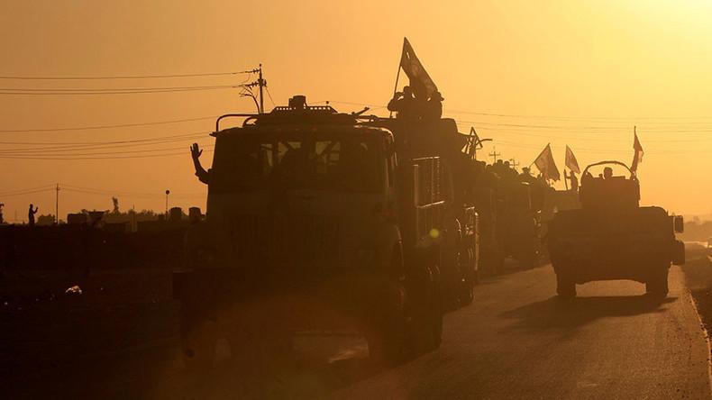 61 000 Kurdes fuient Kirkouk, le Kurdistan indépendant «appartient au passé», selon Bagdad