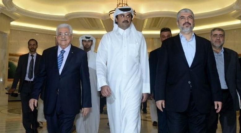 Le Qatar va financer un nouveau siège pour l'Autorité palestinienne à Gaza