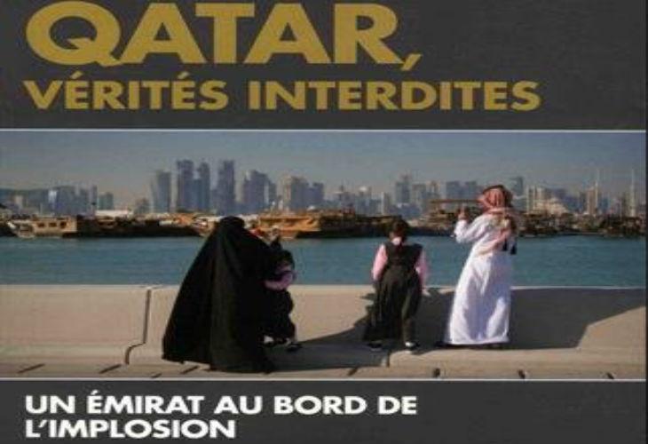 «Qatar : Les Vérités interdites» par Emmanuel Razavi