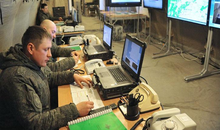 Des  experts israéliens ont observé en temps réel les services russes pirater des ordinateurs