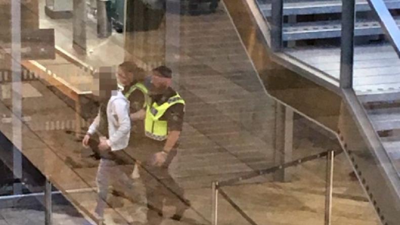 Suède : un homme arrêté pour avoir tenté de transporter des explosifs à bord d'un avion
