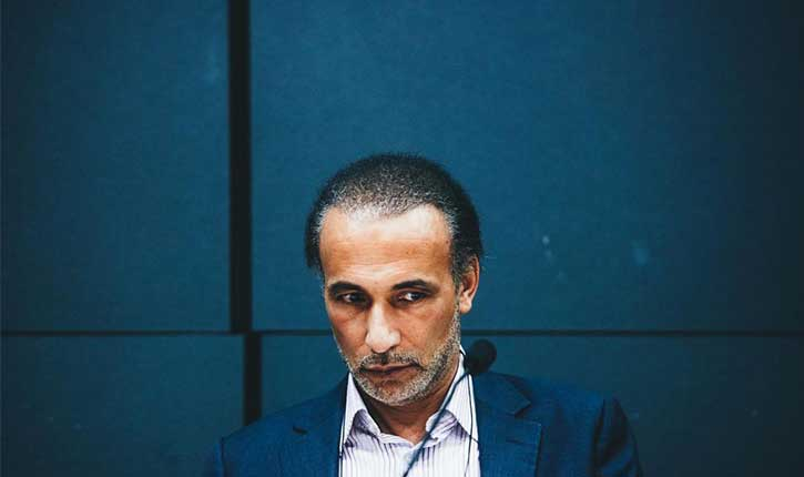 [Vidéo] Tariq Ramadan : le diable au corps