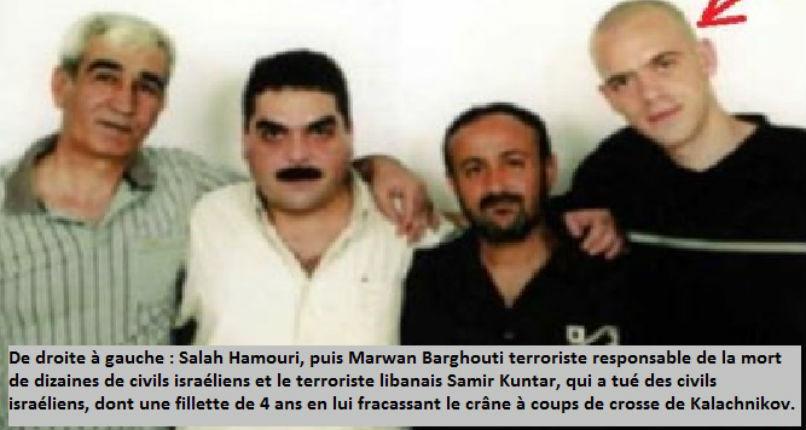Le député Meyer Habib dénonce Clémentine Autain, islamo-gauchiste, qui fait «l'apologie du terrorisme»
