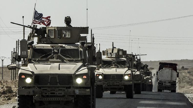 Avigdor Lieberman «Confrontés aux Russes, aux Iraniens, ainsi qu'aux Turcs et au Hezbollah, nous espérons que les Etats-Unis seront plus actifs en Syrie et au Moyen-Orient»