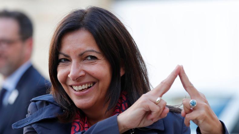 Anne Hidalgo aurait perçu un salaire pour un «emploi imaginaire» selon Capital, le Canard enchaîné confirme l'affaire