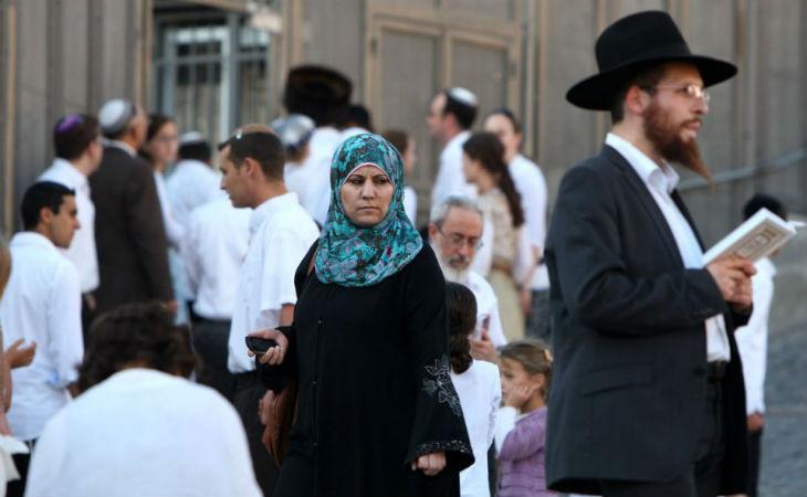 Sondage : 73% des Arabes israéliens ont un sentiment d'appartenance à Israël et 60% se disent «fiers» d'être israéliens
