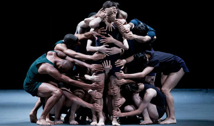 BDS n'a rien de mieux à faire que de s'attaquer à une compagnie de danse israélienne