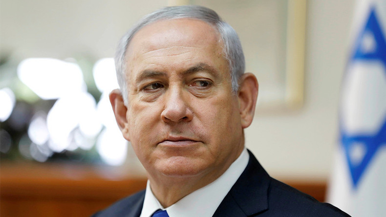 Netanyahou accuse l'Iran de vouloir détruire Israël depuis la Syrie et n'exclut pas d'agir seul