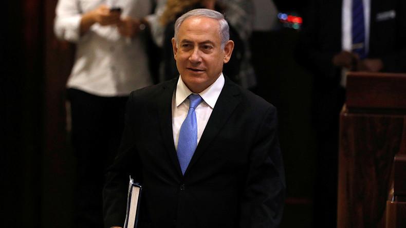 Affaire 4000: si Netanyahou avait suivi l'exemple de Mitterrand dans son changement…